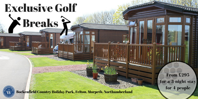 Exclusive Golf Breaks website image Bockenfield Park-650pxwide