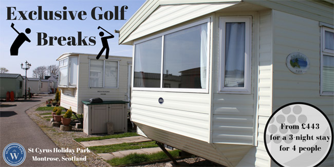 Exclusive Golf Breaks website image St Cyrus Park-650pxwide