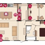 glendale-2-bed-floor-plan