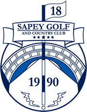 Sapey Golf and Country Club Logo