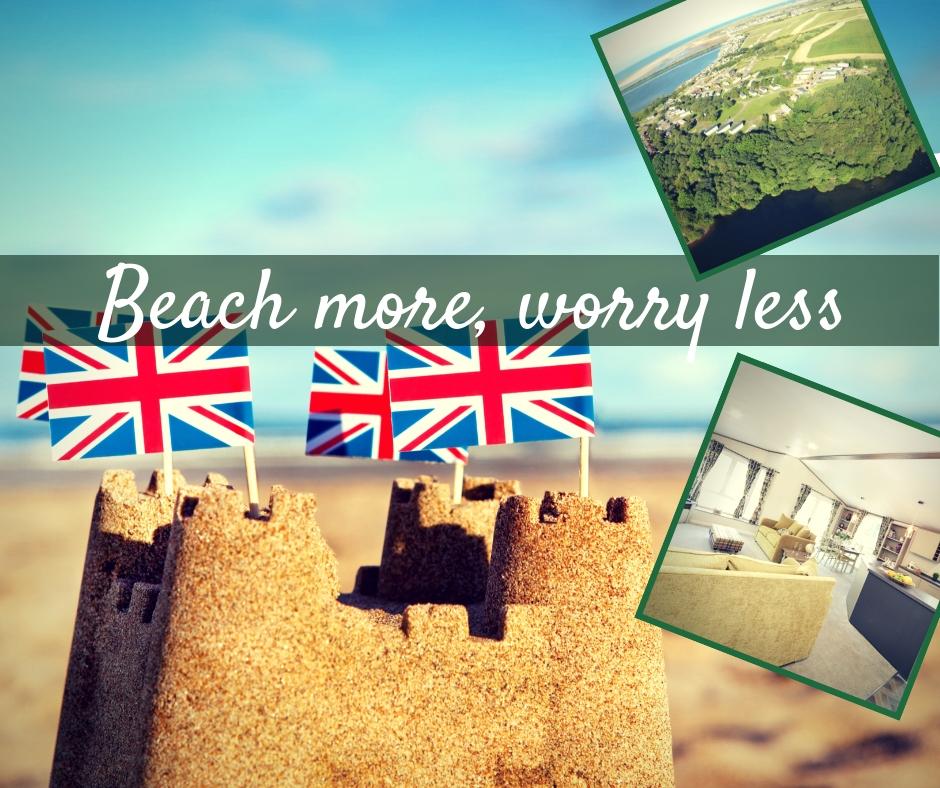 Beach More Worry Less Blog