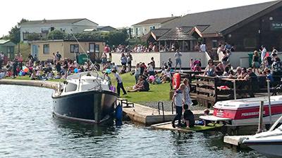 Port Haverigg Open Day Image