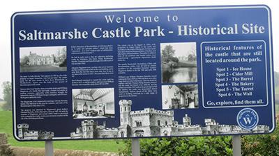 Saltmarrshe Castle Holiday Park Open Day Image