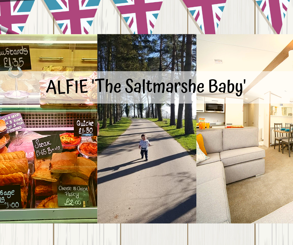 The Saltmarshe Baby