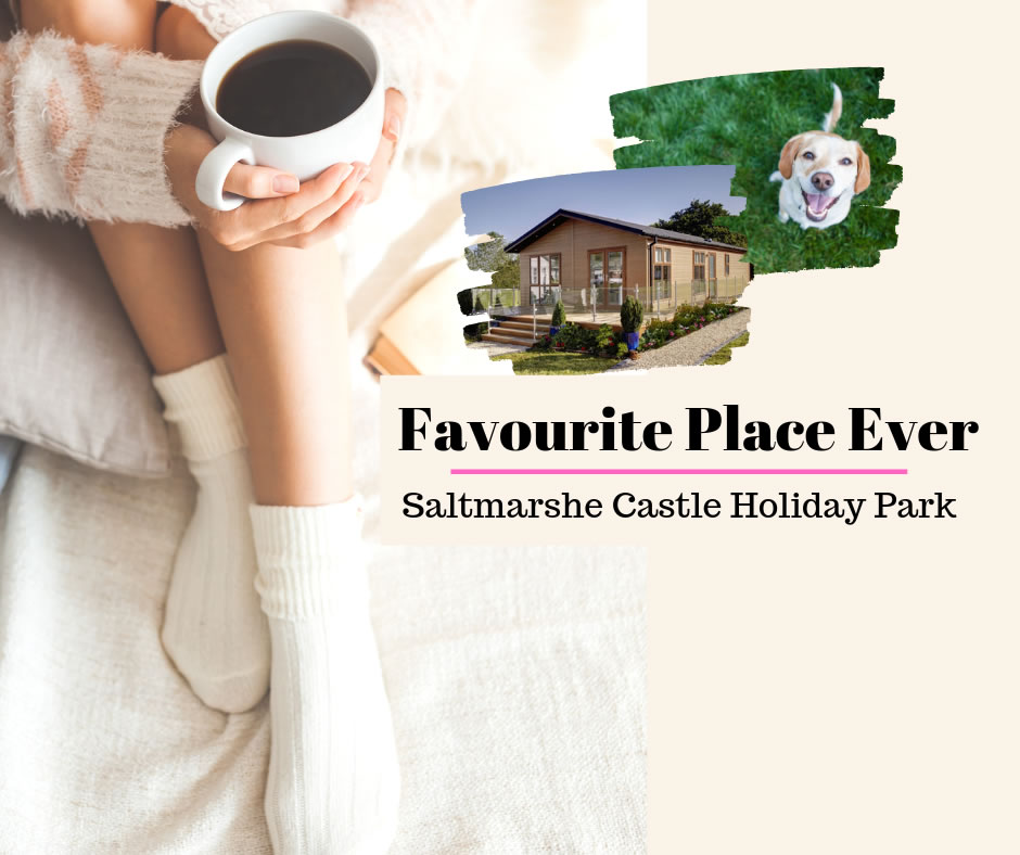 Favourite Place Ever - Saltmarshe Castle Holiday Park