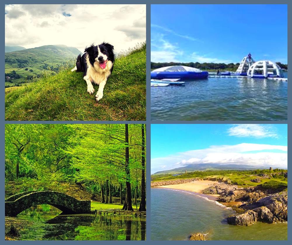 Port Haverigg Charm of the Lakes Main Blog Banner
