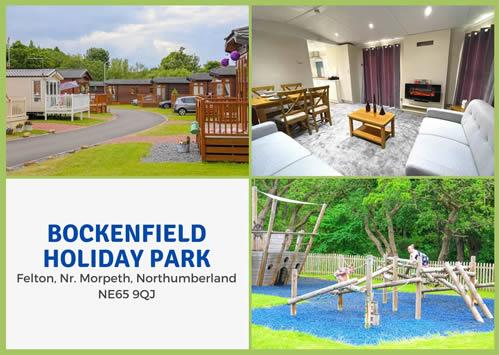 Bockenfield Park Feature Box