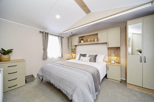 Atlas Debonair Access Master Bedroom Image - Small