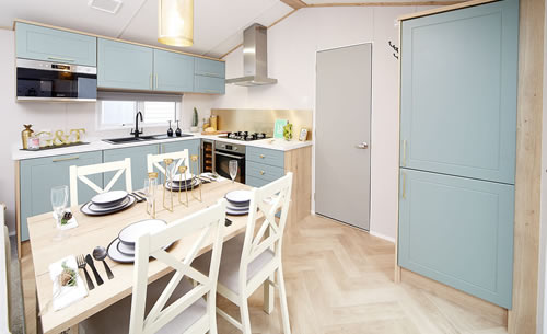 Atlas Heritage Kitchen Image - Small