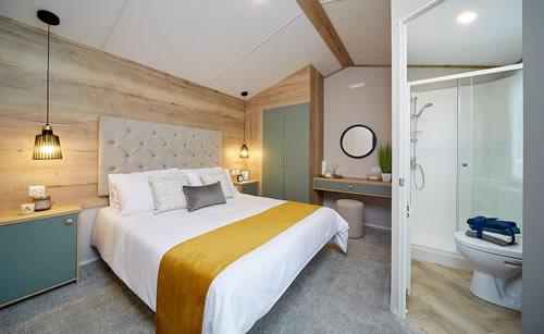 Atlas Heritage Master Bedroom Image - Small