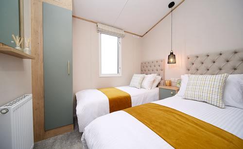 Atlas Heritage Twin Bedroom Image - Small