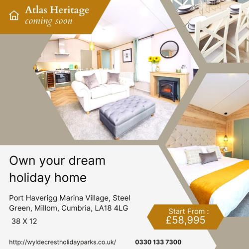 Park - Atlas Heritage Port Haveigg 58995