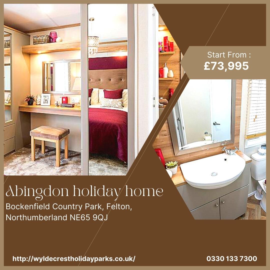 Park - Pemberton Abingdon Bockenfield 73995