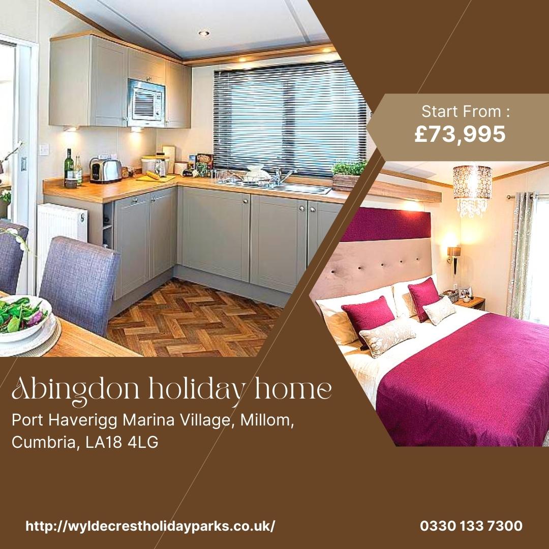 Park - Pemberton Abingdon Port Haverigg 73995