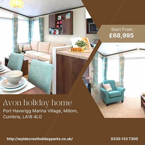 Parks - Pemberton Avon Port Hav 68995