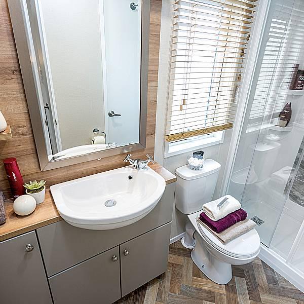 Pemberton Abingdon Bathroom