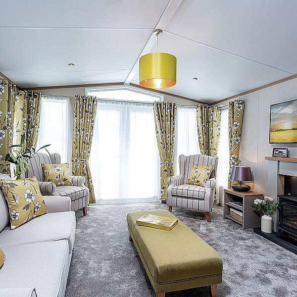 Pemberton Abingdon Lounge