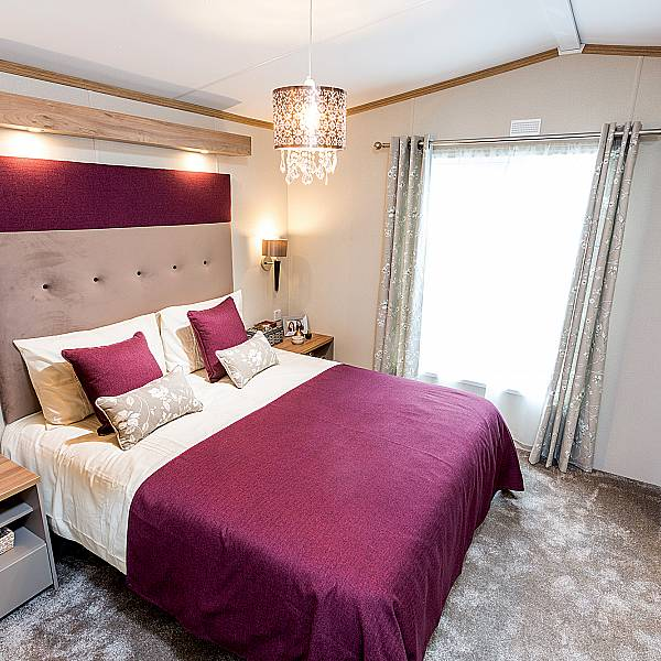Pemberton Abingdon Main Bedroom