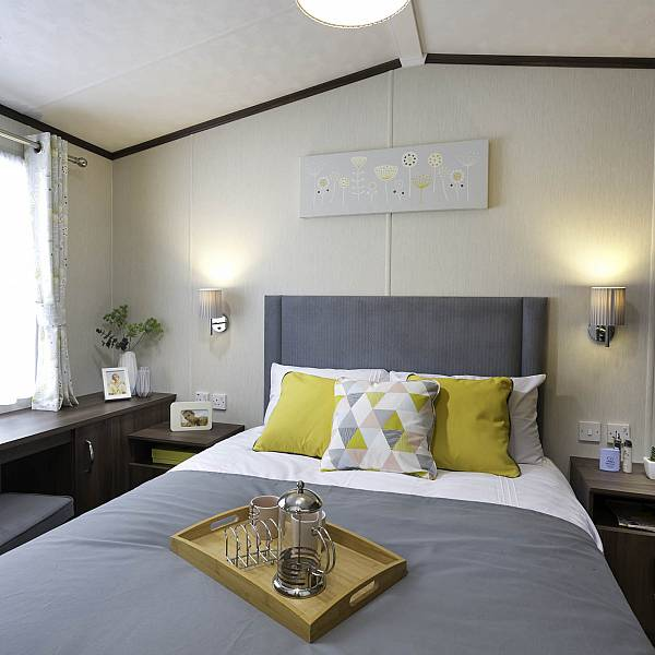 Pemberton Avon Main Bedroom