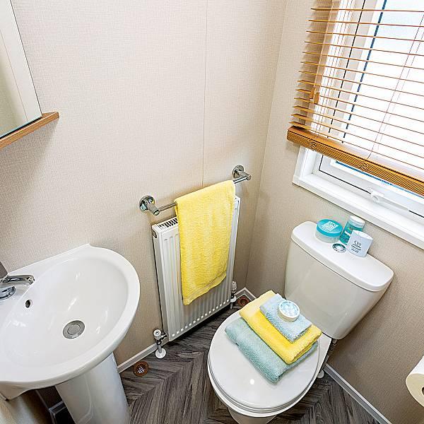 Pemberton Marlow Bathroom