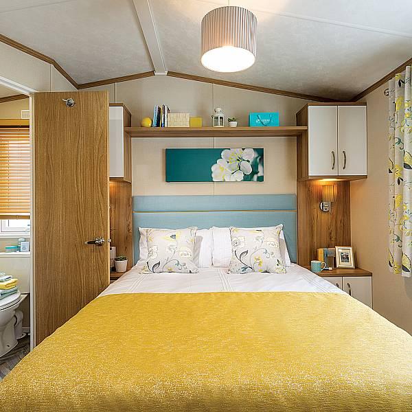 Pemberton Marlow Main Bedroom