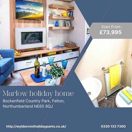 Pemberton Marlow Marlow Bockenfield 73995