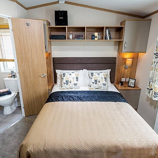 Pemberton Regent Main Bedroom