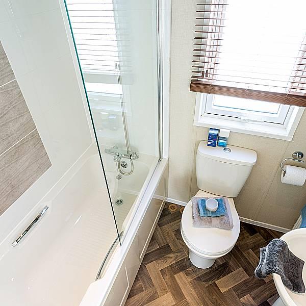 Pemberton Rivington Bathroom