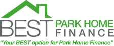 Best Park Home Finance Logo